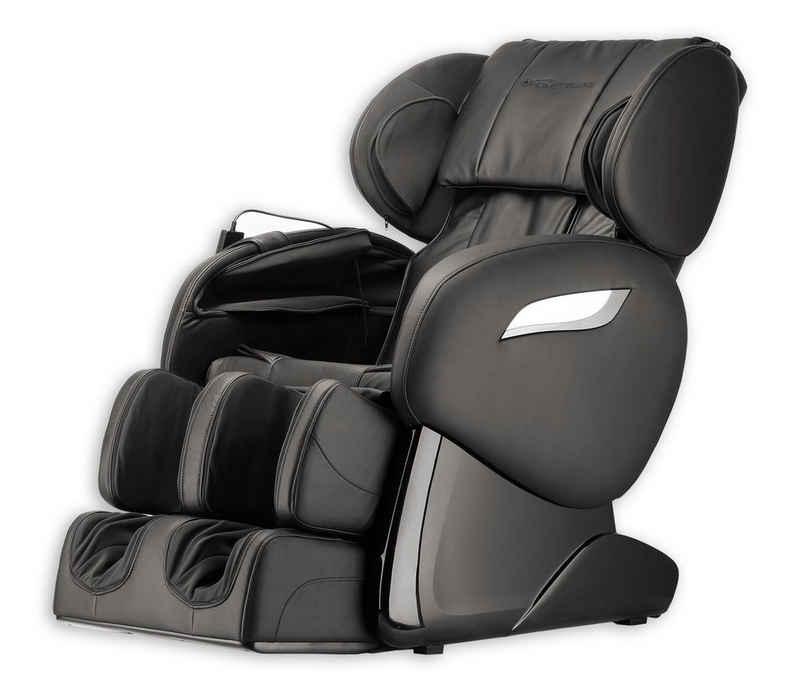 HOME DELUXE Massagesessel »Sueno V2« (1-St), verschiedene Massagemethoden