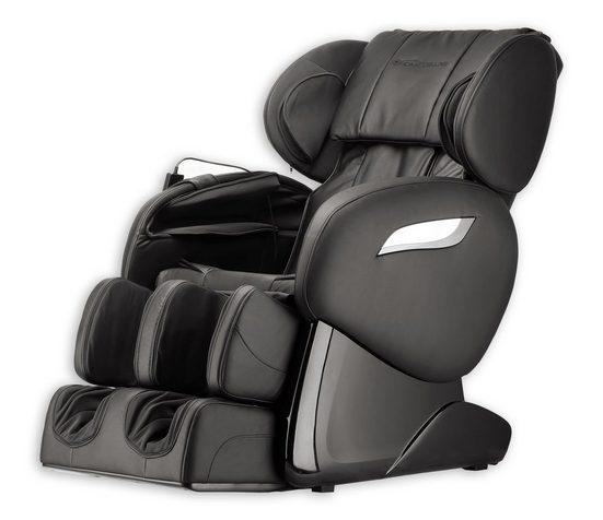 HOME DELUXE Massagesessel »Sueno V2« (1-tlg), verschiedene Massagemethoden