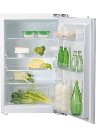 BAUKNECHT Įmontuojamas šaldytuvas KSI 9VF2 875 c...