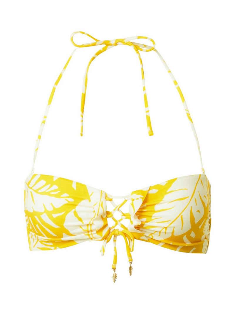 WATERCULT Bandeau-Bikini-Top