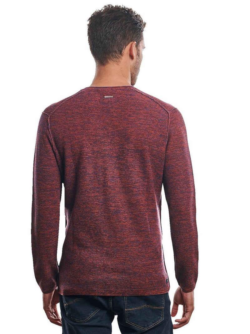 Engbers V-Ausschnitt-Pullover »Pullover V-Ausschnitt«