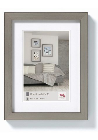 Walther Bilderrahmen »Construction Designrahme...
