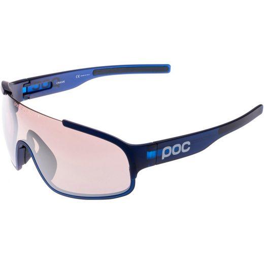 POC Sportbrille »Crave«