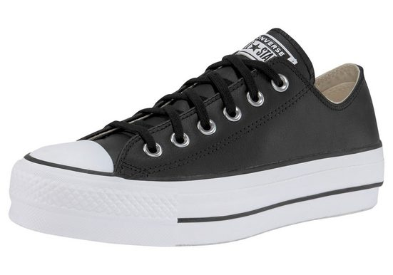 Converse »Chuck Taylor All Star Lift Clean Ox« Plateausneaker
