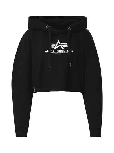 Alpha Industries Sweatshirt (1-tlg)