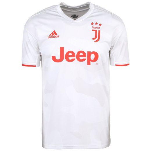 adidas Performance Fußballtrikot »Juventus Turin 19/20 Auswärts«