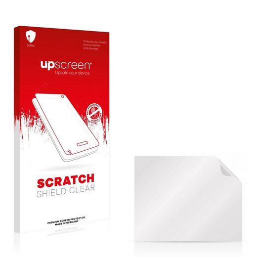 upscreen Schutzfolie »für Samsung 711NT«, Folie Schutzfolie klar anti-scratch
