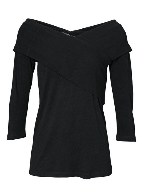 Wickelshirt   Bekleidung > Shirts > Wickelshirts   ASHLEY BROOKE by Heine
