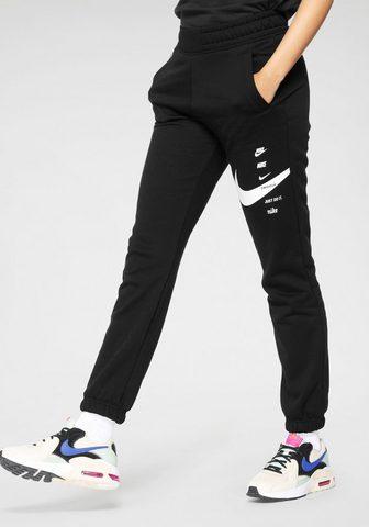 Nike Sportswear Sportinės kelnės »Women's fliso kelnės...