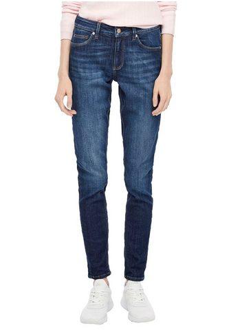 Q/S designed by Skinny-fit-Jeans »Sadie« iš kokybiškas...