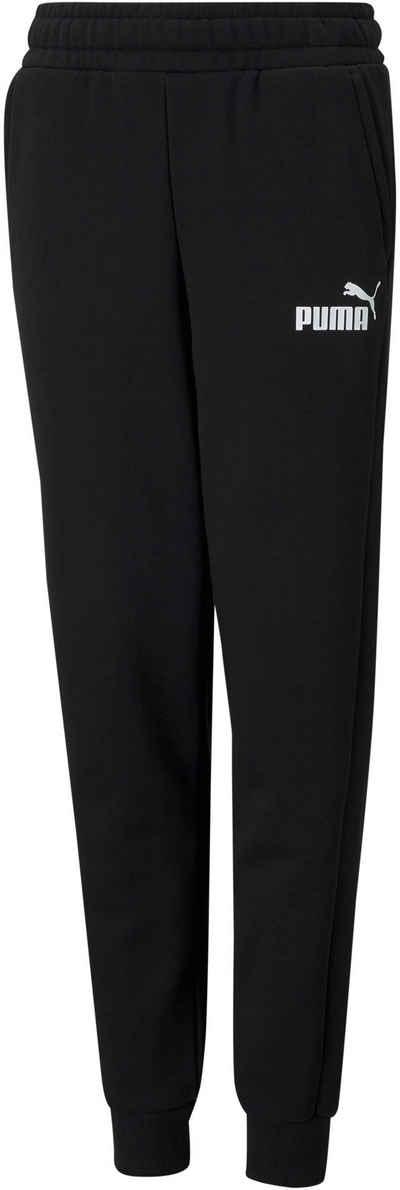 PUMA Jogginghose »ESSENTIAL Logo Pants«