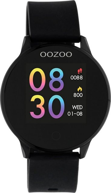 Smartwatches - OOZOO Q00115 Smartwatch (UCos)  - Onlineshop OTTO
