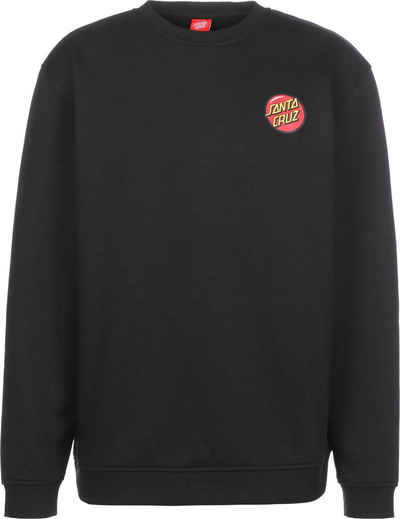 Santa Cruz Sweatshirt »Jackpot Hand«