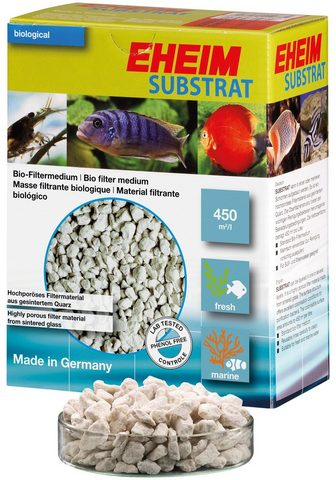 EHEIM Filtersubstrat »SUBSTRAT« dėl Aquarien...