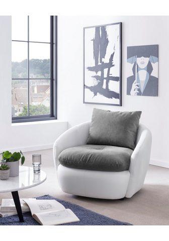 INOSIGN XXL dydžio fotelis »Amaru« Loveseat