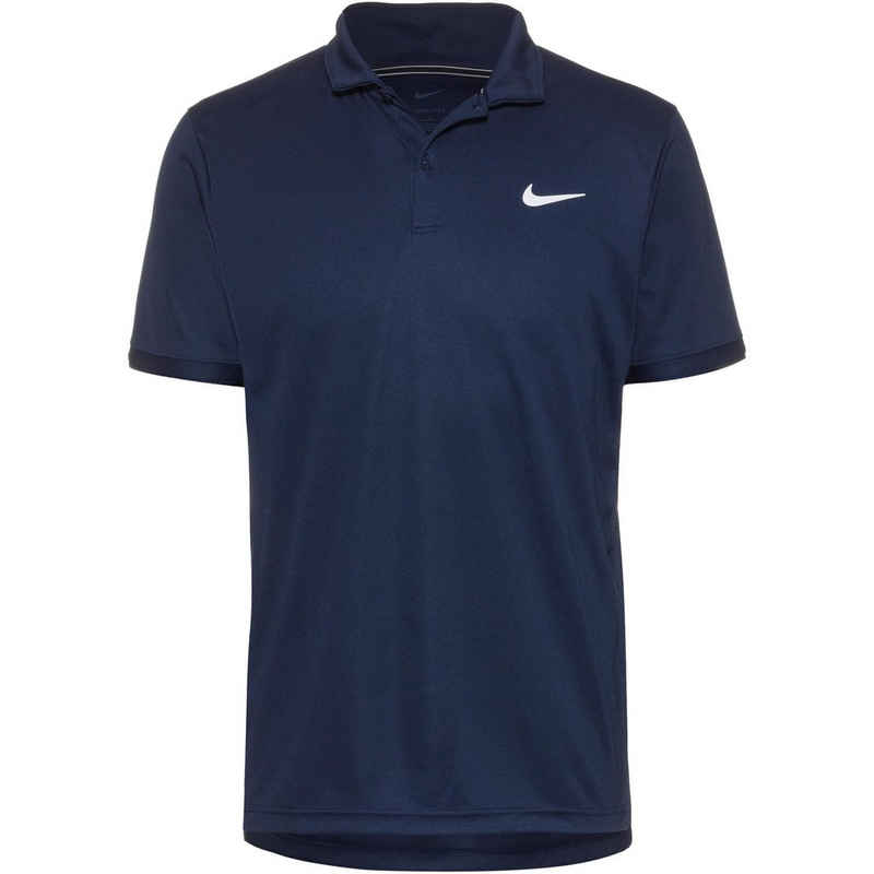 Nike Tennisshirt »Court Victory« Recyclingmaterial