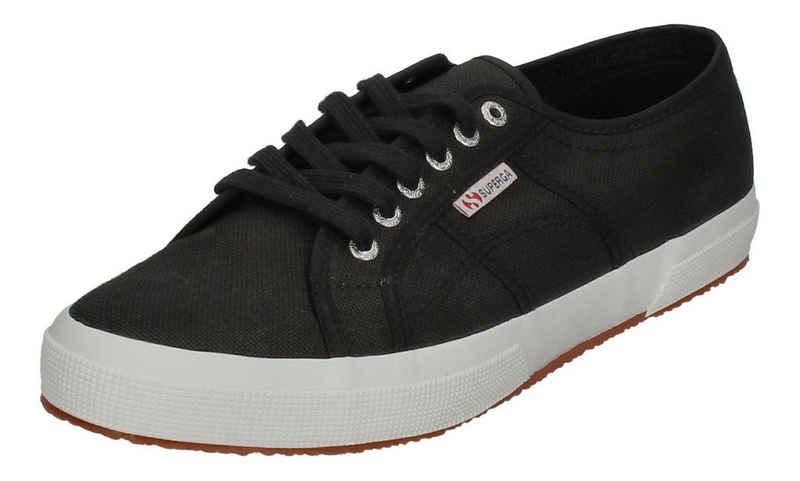 Superga »Cotu Classic 2750« Sneaker Schwarz F83