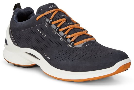 Ecco »Biom Fjuel« Sneaker mit Kontrastdetails
