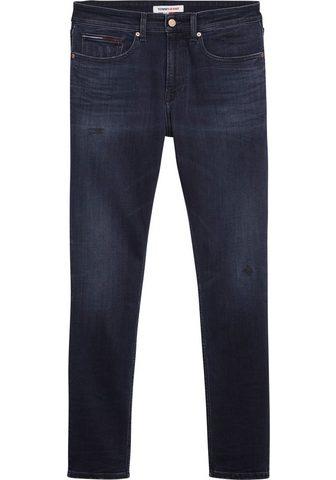 Tommy Jeans Tommy Džinsai siauri džinsai »AUSTIN S...