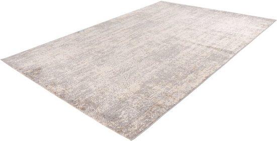 Teppich »My Salsa 692«, Obsession, rechteckig, Höhe 8 mm, Kurzflor, Wohnzimmer