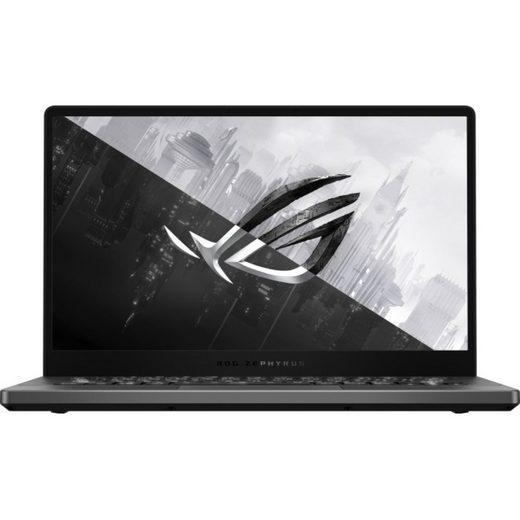 Asus ROG Zephyrus G14 (GA401IH-BM013T) Notebook 8GB/512GB SSD/4GB NVIDIA GTX 1650/Ryzen 5 Gaming-Notebook (35,6 cm/14 Zoll, AMD Ryzen 5, GeForce GTX 1650, 512 GB SSD)