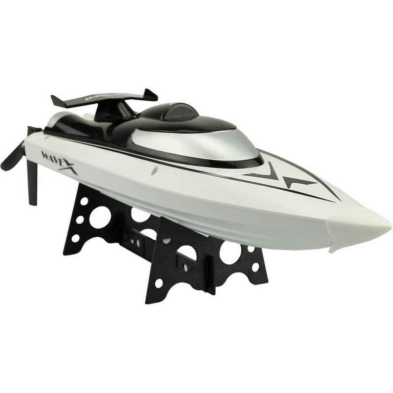 Amewi Modellauto »Amewi RC Modellbauboot WaveX Boot Brushless 46cm«