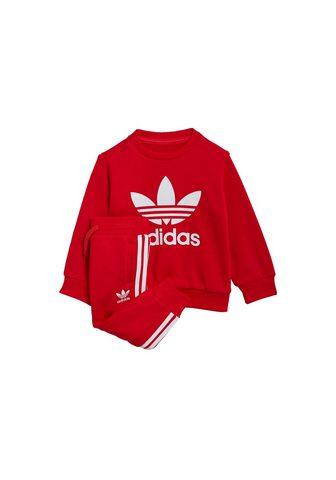 adidas Originals Jogginganzug »SWEATSHIRT-SET« (Set 2-t...