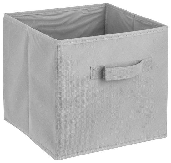 ADOB Aufbewahrungsbox »Faltbox« (1 Stück), Faltbox mit Griff