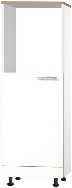 Optifit Kombinierter Backofen-Kühlumbauschrank Michel, Höhe 165 cm