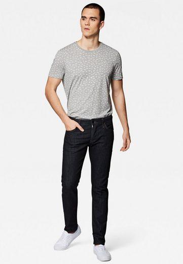 Mavi Skinny-fit-Jeans »YVES« gerde Form