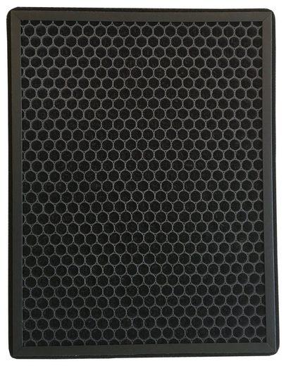Comedes Aktivkohlefilter passend für Philips Luftreiniger AC1214/10 und AC2729/10, einsetzbar statt Philips FY1413/30