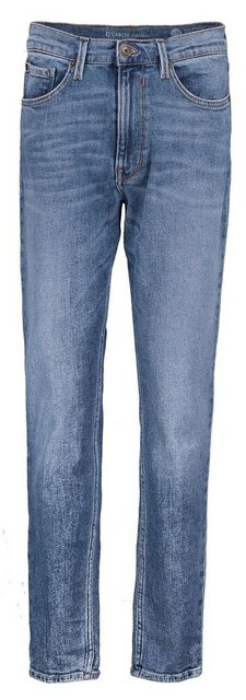 Hosen - Garcia Tapered fit Jeans mit Mom Fit ›  - Onlineshop OTTO