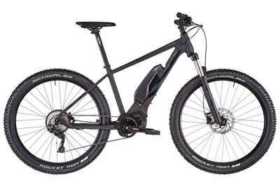 Serious E-Bike »Bear Peak 7000«, 10 Gang