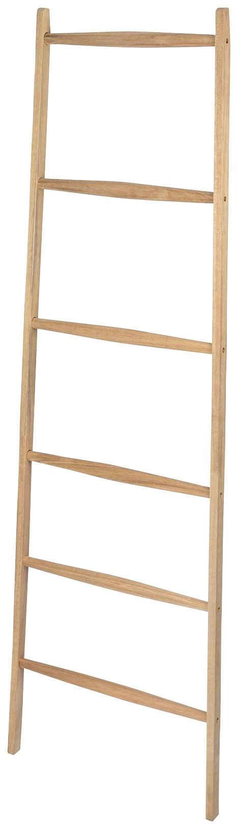 WENKO Handtuchleiter »Acina«, BxTxH: 55x21x170,5 cm