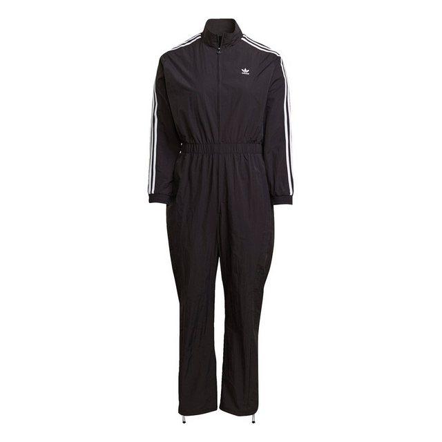 Hosen - adidas Originals Jumpsuit »Adicolor Classics Onesie – Große Größen« ›  - Onlineshop OTTO