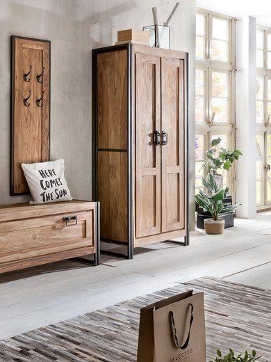 SIT Garderobenschrank »Panama« Breite 80 cm