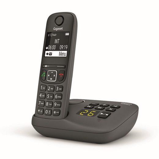 Gigaset »AE 690A« Festnetztelefon