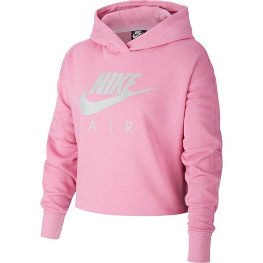 Nike Sportswear Kapuzenpullover »Air«