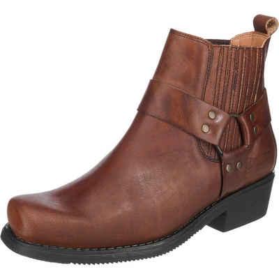 Kochmann Boots »City Biker Westernstiefel« Westernstiefelette
