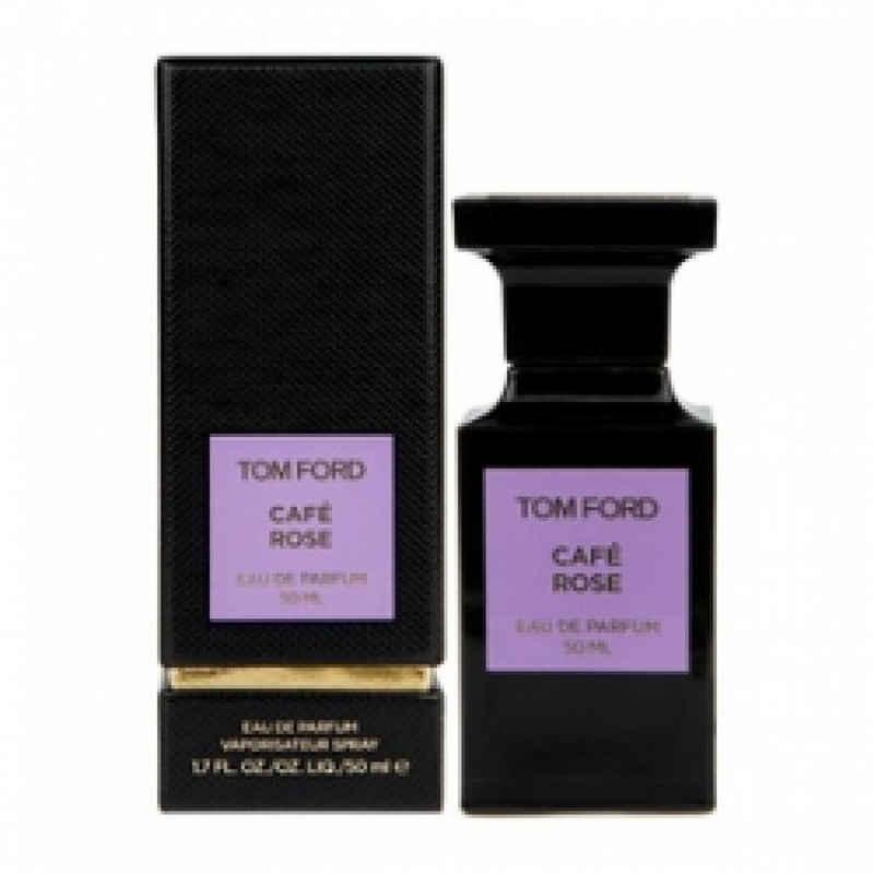 Tom Ford Eau de Parfum »Tom Ford Café Rose Eau de Parfum 50ml Spray«