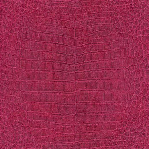 Rasch Vinyltapete »Mandalay«, geprägt, gemustert, natürlich, (1 St)