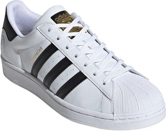 adidas Originals »Superstar Vegan« Sneaker