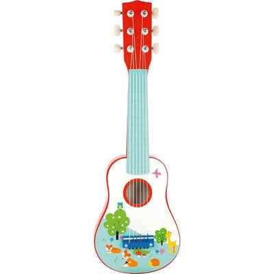 Small Foot Saiten »Kleiner Fuchs Gitarre«