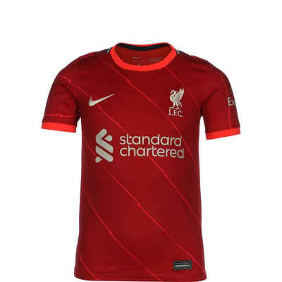 Nike Fußballtrikot »Fc Liverpool Stadium 21/22 Heim«