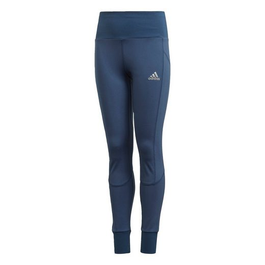 adidas Performance Funktionstights »AEROREADY High-Rise Comfort Workout Yoga Tight«