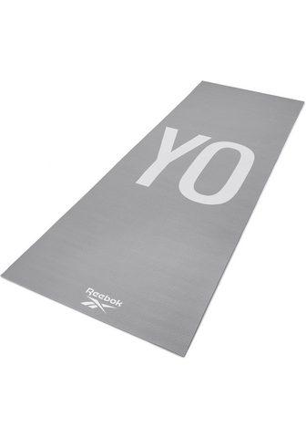 Reebok Yogamatte » Yogamatte