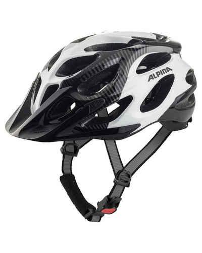 "Alpina Sports Fahrradhelm »Fahrradhelm ""Thunder""«"