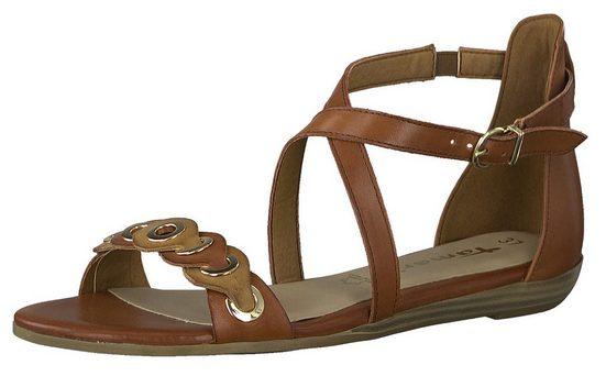 Tamaris »1-28064-34 368 Brandy Comb« Sandale