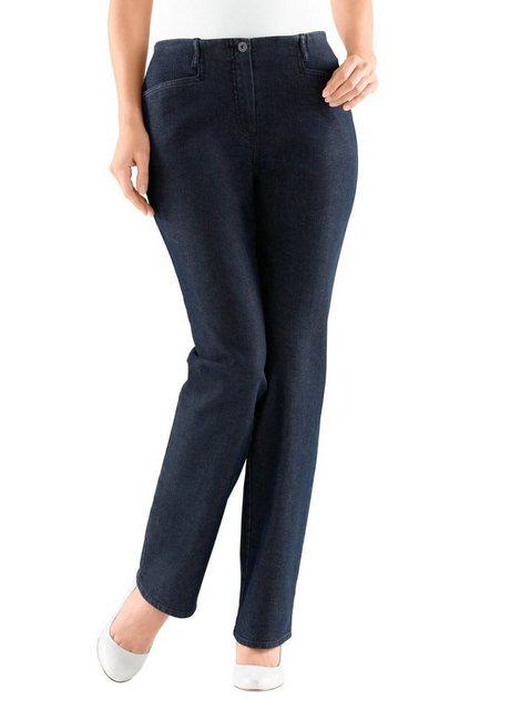 Hosen - Cosma Dehnbund Jeans › blau  - Onlineshop OTTO