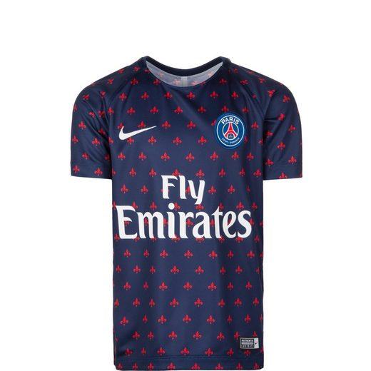 Nike Trainingsshirt »Paris St.-Germain Dry Squad Gx 2«
